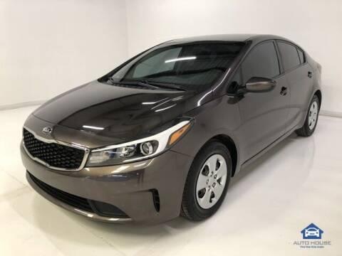 2017 Kia Forte for sale at AUTO HOUSE PHOENIX in Peoria AZ