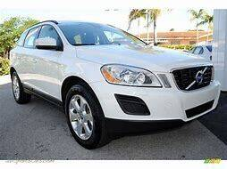 2011 Volvo XC60 for sale at Best Wheels Imports in Johnston RI