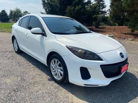 2012 Mazda MAZDA3 for sale at Clarkston Auto Sales in Clarkston WA
