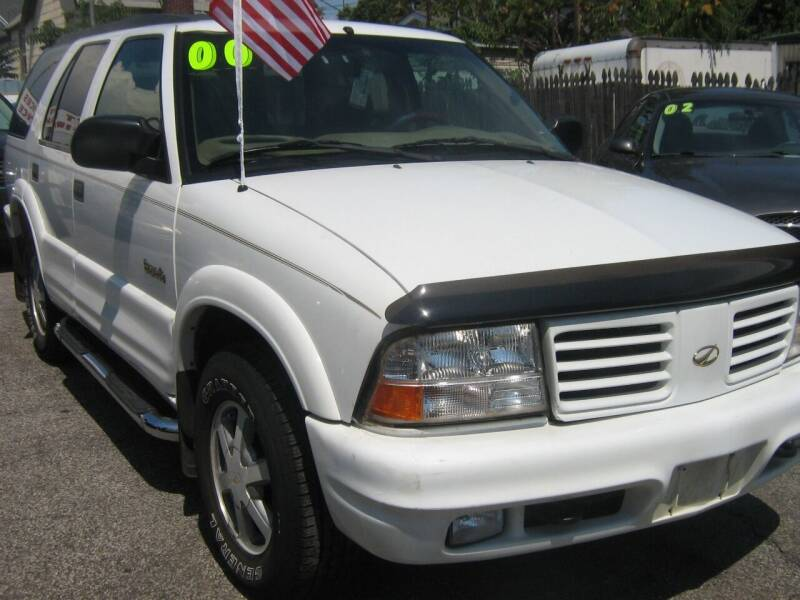 used oldsmobile bravada for sale in wheeling wv carsforsale com carsforsale com
