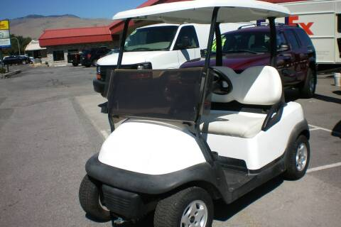 2008 Club Car presidential for sale at Independent Performance Sales & Service in Wenatchee WA
