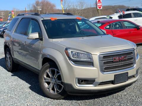 2015 GMC Acadia for sale at A&M Auto Sales in Edgewood MD
