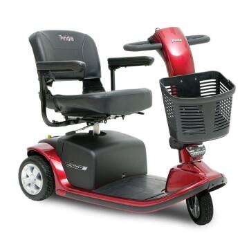2020 Pride Mobility Victory 9 3 Wheel for sale at Affordable Mobility Solutions, LLC - Affordable Mobility Solutions - Mobility Scooters & Lift Chairs in Wichita KS