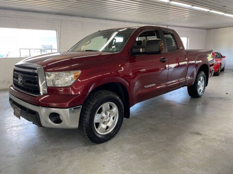 2010 Toyota Tundra for sale at Stakes Auto Sales in Fayetteville PA