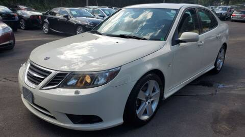 2008 Saab 9-3 for sale at GA Auto IMPORTS  LLC in Buford GA