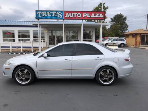 2007 Mazda MAZDA6 for sale at True's Auto Plaza in Union Gap WA