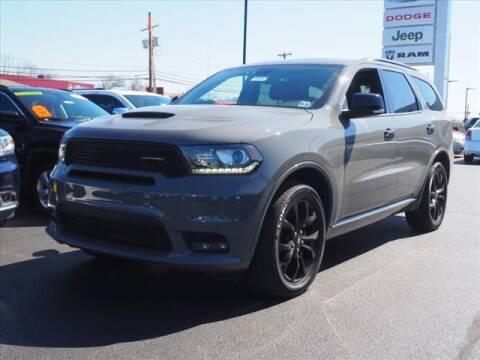 2020 Dodge Durango for sale at Buhler and Bitter Chrysler Jeep in Hazlet NJ
