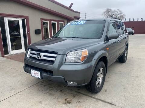 2008 Honda Pilot for sale at Sexton's Car Collection Inc in Idaho Falls ID