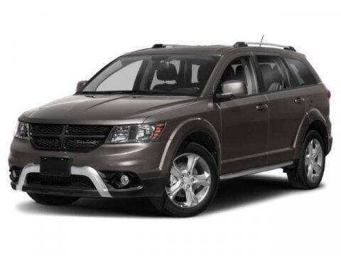 2018 Dodge Journey for sale at Acadiana Automotive Group - Acadiana Dodge Chrysler Jeep Ram Fiat South in Abbeville LA