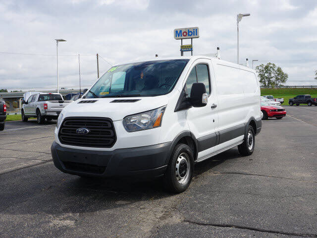 2016 Ford Transit Cargo for sale at FOWLERVILLE FORD in Fowlerville MI