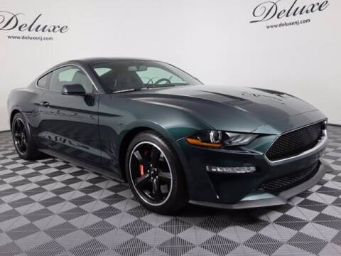 2019 Ford Mustang for sale at DeluxeNJ.com in Linden NJ