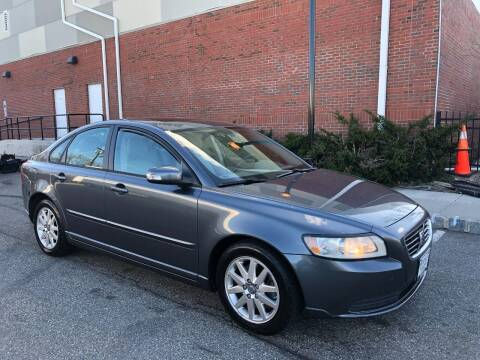 2009 Volvo S40 for sale at Imports Auto Sales Inc. in Paterson NJ