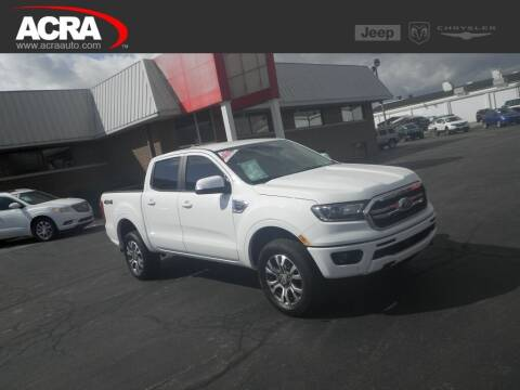 2019 Ford Ranger for sale at BuyRight Auto in Greensburg IN