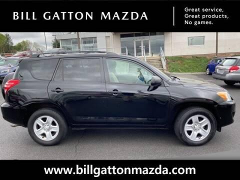 2011 Toyota RAV4 for sale at Bill Gatton Used Cars - BILL GATTON ACURA MAZDA in Johnson City TN