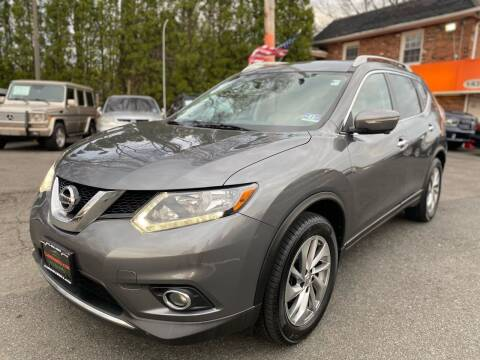 2014 Nissan Rogue for sale at Bloomingdale Auto Group in Bloomingdale NJ