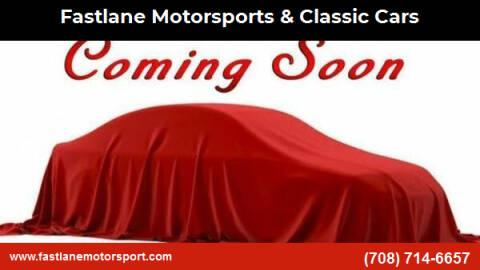 1971 Chevrolet Chevelle for sale at Fastlane Motorsports & Classic Cars in Addison IL