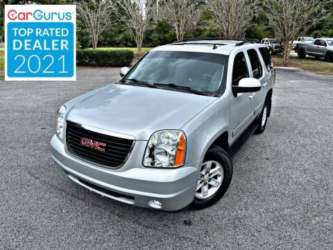 2013 GMC Yukon for sale at Brothers Auto Sales of Conway in Conway SC