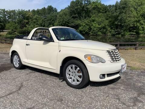 2007 Chrysler PT Cruiser for sale at Matrix Autoworks in Nashua NH