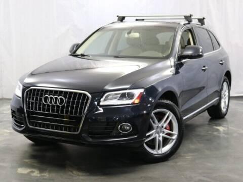 2015 Audi Q5 for sale at United Auto Exchange in Addison IL