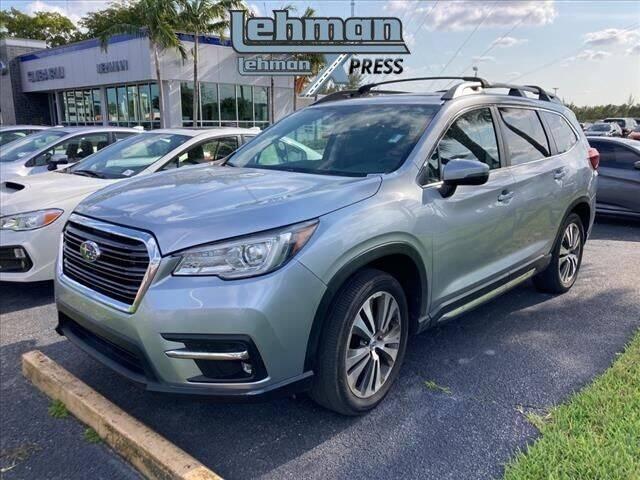 2019 Subaru Ascent for sale in Miami, FL