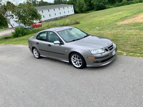 2004 Saab 9-3 for sale at ds motorsports LLC in Hudson NH