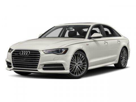 2018 Audi A6 for sale at Karplus Warehouse in Pacoima CA
