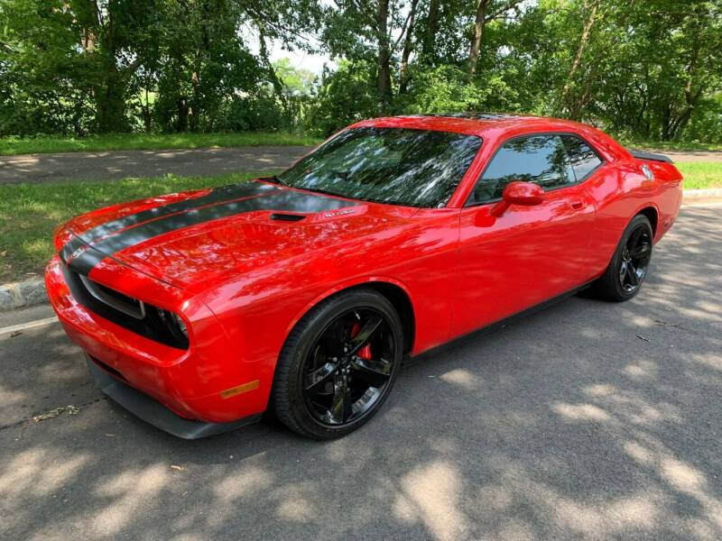 2009 Dodge Challenger for sale at Crazy Cars Auto Sale in Jersey City NJ