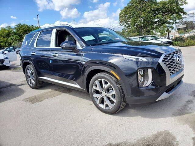 2022 Hyundai Palisade for sale in Doral, FL