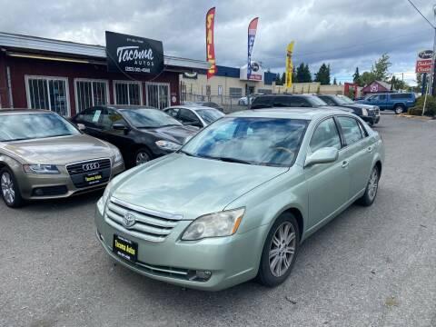 2006 Toyota Avalon for sale at Tacoma Autos LLC in Tacoma WA