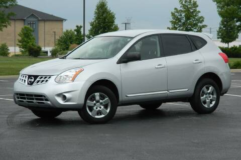 2013 Nissan Rogue for sale at MOKENA AUTOMOTIVE INC in Mokena IL