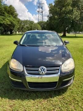 2008 Volkswagen Jetta for sale at AM Auto Sales in Orlando FL
