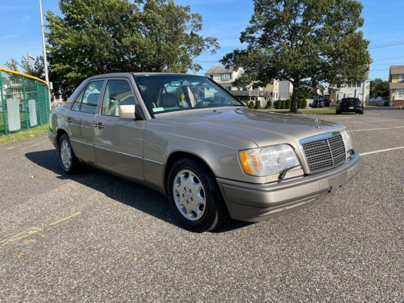1994 Mercedes-Benz E-Class for sale at Cars With Deals in Lyndhurst NJ