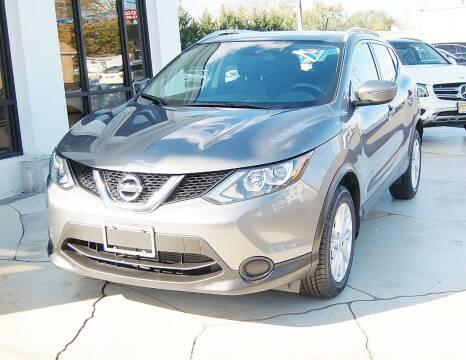 2017 Nissan Rogue Sport for sale at Avi Auto Sales Inc in Magnolia NJ