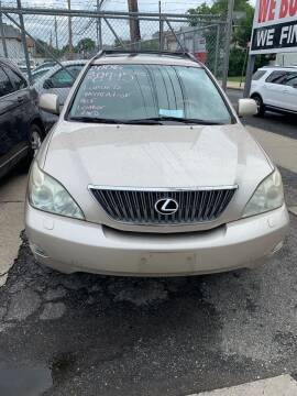 2006 Lexus RX 330 for sale at Reliance Auto Group in Staten Island NY