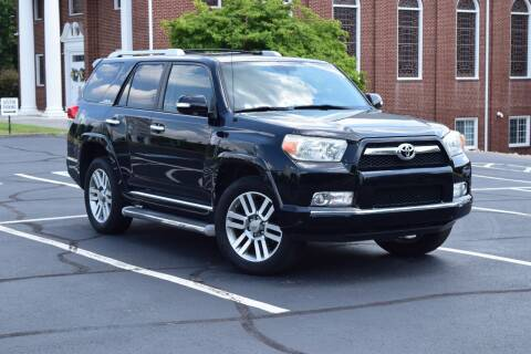 2010 Toyota 4Runner for sale at U S AUTO NETWORK in Knoxville TN