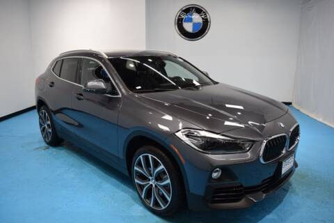 2020 BMW X2 for sale at BMW OF NEWPORT in Middletown RI