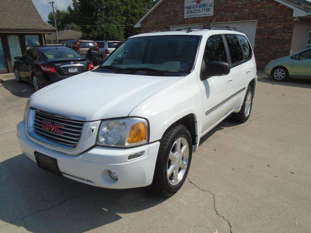 2009 GMC Envoy for sale at Tyson Auto Source LLC in Grain Valley MO