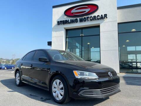 2011 Volkswagen Jetta for sale at Sterling Motorcar in Ephrata PA