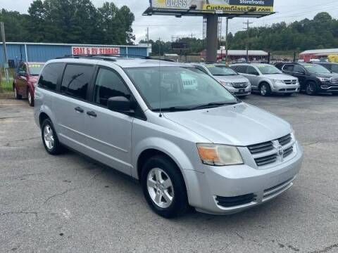 2008 Dodge Grand Caravan for sale at Greenbrier Auto Sales in Greenbrier AR