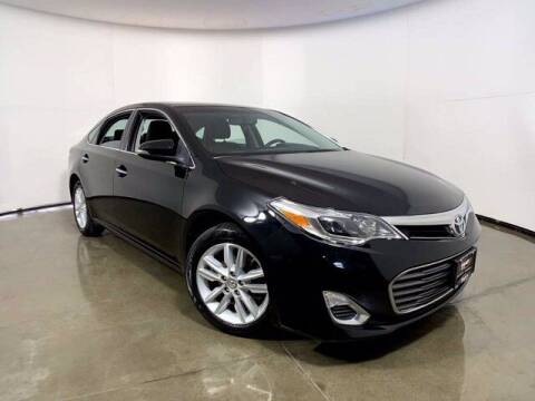 2015 Toyota Avalon for sale at Smart Motors in Madison WI