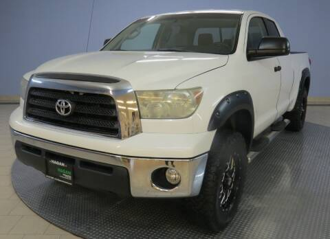 2008 Toyota Tundra for sale at Hagan Automotive in Chatham IL