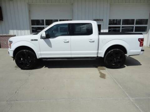 2020 Ford F-150 for sale at Quality Motors Inc in Vermillion SD