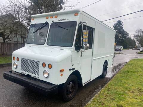 2002 Workhorse P42 for sale at Washington Auto Loan House in Seattle WA