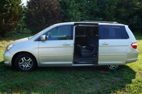 2006 Honda Odyssey for sale at Samet Performance in Louisburg NC