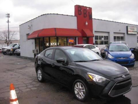 2017 Toyota Yaris iA for sale at Best Buy Wheels in Virginia Beach VA