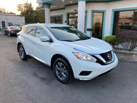 2017 Nissan Murano for sale at Autopike in Levittown PA