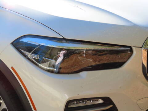 2019 BMW X5 for sale at Southern Auto Solutions - Georgia Car Finder - Southern Auto Solutions - BMW of South Atlanta in Marietta GA