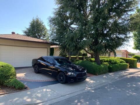 2014 Dodge Charger for sale at Blue Eagle Motors in Fremont CA