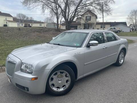 2006 Chrysler 300 for sale at Trocci's Auto Sales in West Pittsburg PA