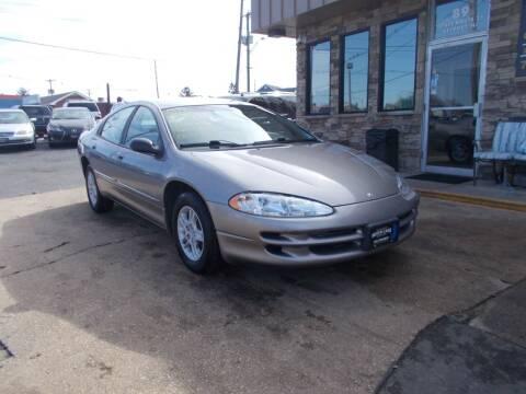1999 Dodge Intrepid for sale at Preferred Motor Cars of New Jersey in Keyport NJ